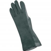 Mil-Tec Перчатки огнестойкие, цвет черный