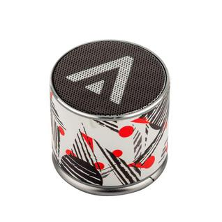Портативный Bluetooth динамик I-Carer Mini Portable Fabric Speaker BF-120 (ISYX01) 3W-65db Белый
