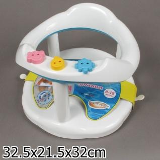 Сиденье Для Купания Детей , Цвет Голубой 320*210*320