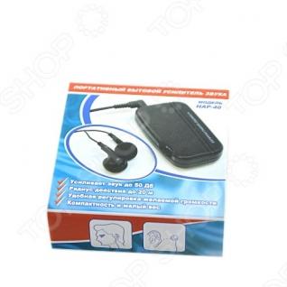 Zinbest Усилитель звука Cyber Ear (HAP - 40)