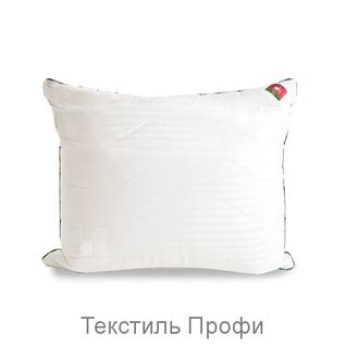 "Подушка, Легкие сны, ""Бамбоо"" 50х68 см."