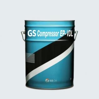 Компрессорное масло KIXX Compressor Oil EP-VDL 32 20л