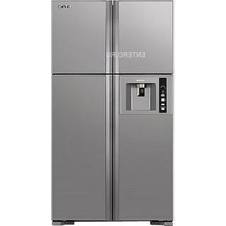 HITACHI Холодильник Hitachi R-W 662 PU3 INX