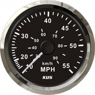 Спидометр KUS BS 55 узлов (K-Y18002)