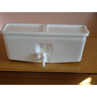 Бачок 10 литров УМ-10 для рукомойника