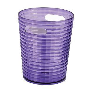 Ведро FIXSEN Glady 6,6 л фиолетовое (FX-09-79)