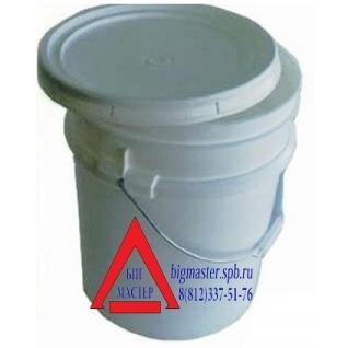 Тройник с конденсатоотводом для дымохода сэндвич D115/215 мм (нерж. 0,5/0,8 мм AISI 304 внутри)