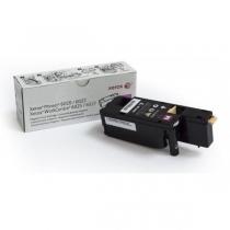 Оригинальный пурпурный картридж Xerox 106R02761 для Xerox Phaser 6020, WC 6025 на 1000 стр. 9713-01