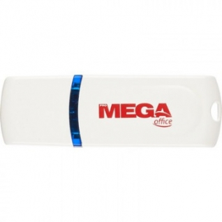 Флеш-память Promega jet 64GB, белый