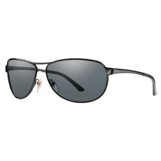 Smith Optics Очки Smith Optics Gray Man Elite, цвет матово-черный, серый