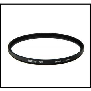 Фильтр UV Nikon 55mm