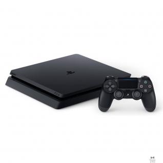 Sony Sony PlayStation 4 500 Gb Slim (CUH-2108A) +HZD+GOW3+UC4+PSN 3мес + крышка HDD белая ConPS456