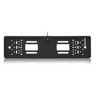 Камера заднего вида в рамке номерного знака AVS PS-815 (120 CMOS) AVS