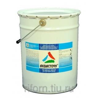 Аквастоун - пропитка для бетона и цементной стяжки