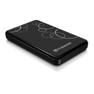 Портативный HDD Transcend StoreJet 25A3 1Tb 2.5, USB 3.0, черн, TS1TSJ25A3K