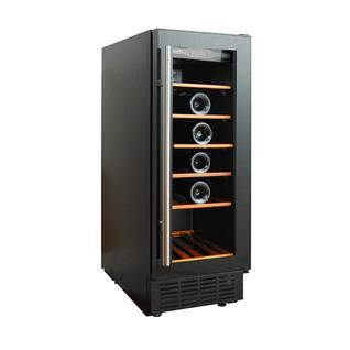 COLD VINE Винный шкаф COLD VINE C18-KBT1