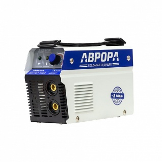 Сварочный инвертор АВРОРА Вектор 1600 AURORA