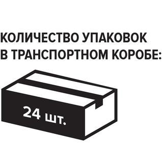 Вода минеральная Нарзан Золотой природная газ. пэт. 0.33л. 24шт/уп.
