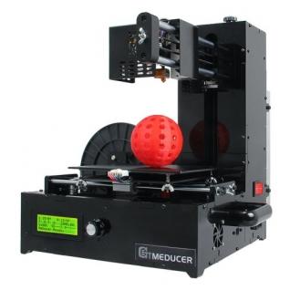 3D принтер Geeetech Assembled Acrylic ME DUCER 3D printer