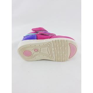 M5151-9 ботинки розовый каплиэльфы19-23 (23) Каплиэльфы