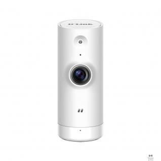 D-Link D-Link DCS-8000LH 1 Мп беспроводная облачная сетевая HD-камера, день/ночь, с ИК-подсветкой до 5 метров