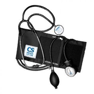 Тонометр CS Medica CS-106 механич.,комплект с фон-пом