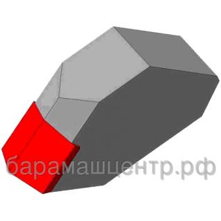 Резец Р-45,Р-90
