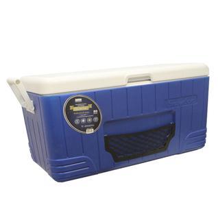 Контейнер изотермический Camping World Professional 80 л (цвет - синий)