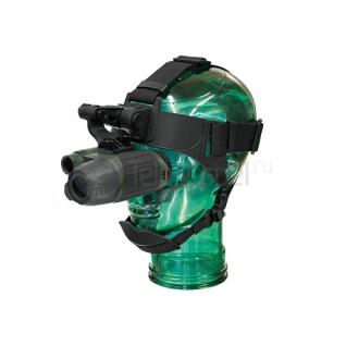 Прибор ночного видения Yukon Spartan 1x24 в комплекте с маской