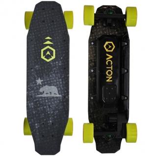 Acton Blink Board black