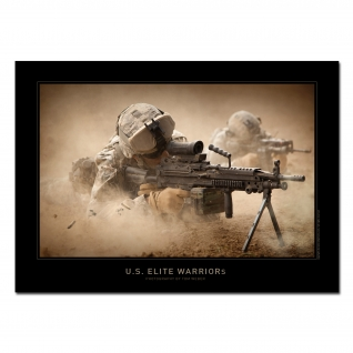 milpictures Постер Elite Warriors