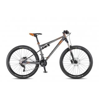 Велосипед KTM Lycan 274 20S (2016)