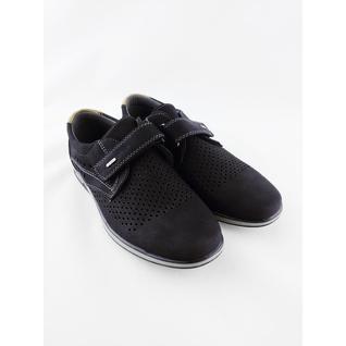 """B-5684-A черный туфли для мальчика """"Tom&Miki"""" 33-38 (36)"""