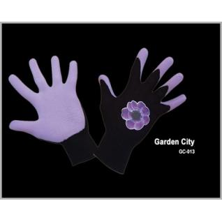 Перчатки для садовых работ. Аксессуары Duramitt Перчатки садовые Garden Gloves Duraglove черные, размер L NW-GG