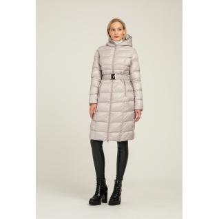 Пальто ODRI MIO 18310138 Пальто ODRI MIO PEARL (серый)