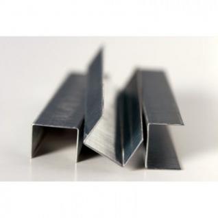 Скобы для степлера № 24/6 LEITZ никелированные (2-30 лист.) 1000 шт в уп.