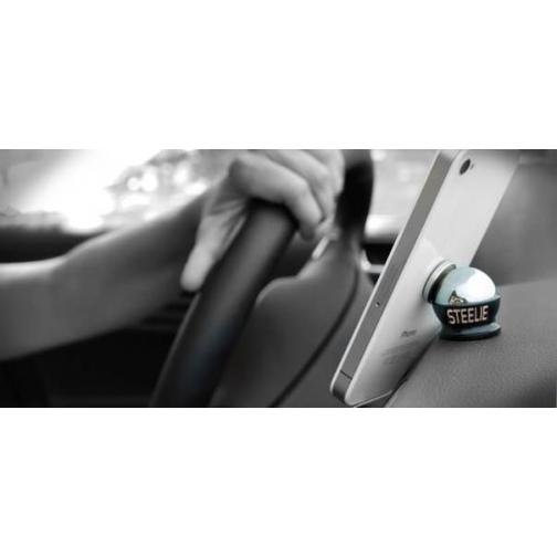 Универсальный автомобильный держатель Nite Ize STEELIE Car Mount Kit Nite Ize 36991131 2