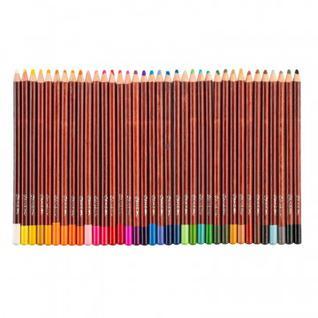 Карандаши цветные пастельные Сонет, 36 цветов, 13241619
