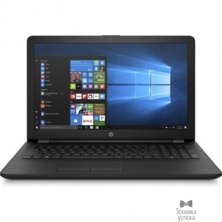 "Hp HP 15-ra106ur 3XY57EA Jack Black 15.6"" HD i3-5005U/4Gb/500Gb/W10"