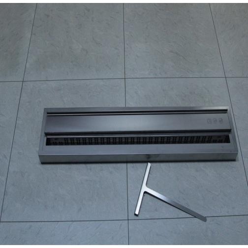 Tопливный блок DP design 80 см+ автоподжиг (пульт д\у) 852916