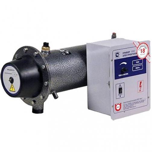 Котел Эван ЭПО-12 электрический с пультом управления Эван 5681557