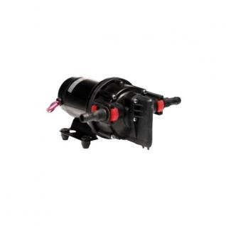 Johnson Pump Гидрофор пятикамерный Johnson Pump Aqua Jet WPS 2,4 10-24604-03 12 В 9 л/мин 2,8 бар