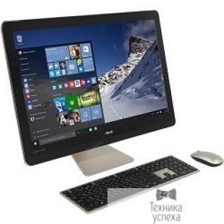 """Asus Asus ZEN Z240IEGK-GA103T 90PT01T1-M02990 gold 24"""" FHD i5-7400T/8Gb/1Tb+128Gb SSD/GTX 1050 4Gb/W10/k+m"""
