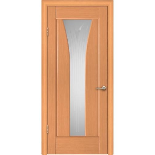 Дверь ульяновская шпонированная Лотос 49387 2