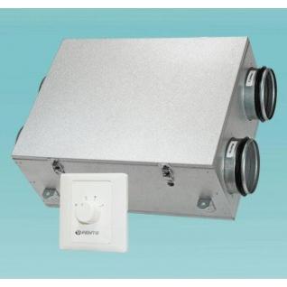 Приточно-вытяжная установка ВУЭ 100 П мини