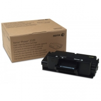 Оригинальный картридж 106R02306 для Xerox Phaser 3320 (черный, 10000 стр.) 8064-01