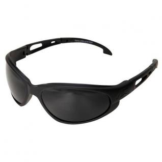 Edge Tactical Safety Eyewear Очки Edge Tactical Falcon G-15 Vapour, цвет черный