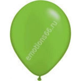 Светло-зелёный / Lime green