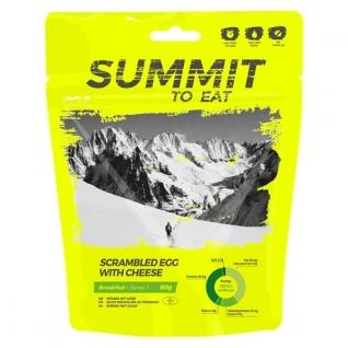 Summit to Eat Яичница-болтунья Summit to Eat с сыром