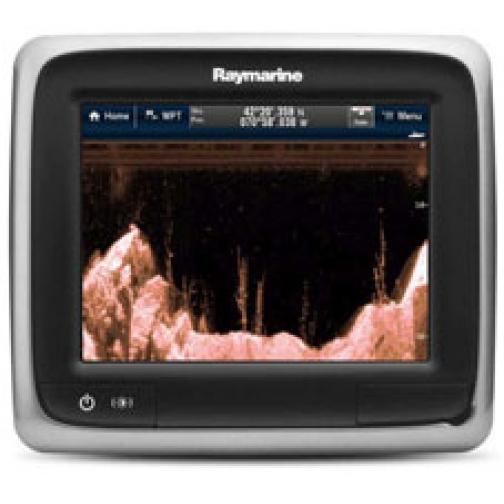 Эхолот-картплоттер Raymarine а68 Wi-Fi (E70201) 36973811